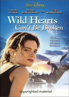 Wild Hearts Cant Be Broken Movie