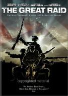 Great Raid, The (Fullscreen) Movie