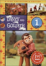 Davey & Goliath: Volume 1 Movie