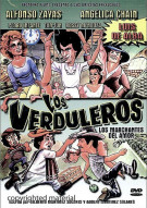 Los Verduleros Movie