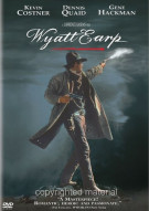Wyatt Earp Movie