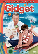 Gidget: The Complete Series Movie