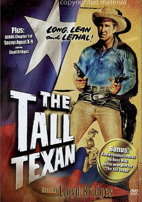 Tall Texan, The Movie