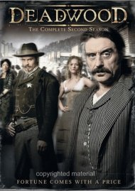 Deadwood: The Complete Second Season Movie