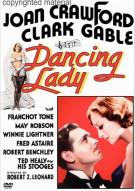 Dancing Lady Movie