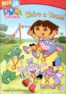 Dora The Explorer: Were A Team! Movie