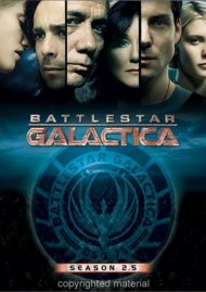 Battlestar Galactica (2004): Season 2.5 Movie