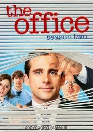 Office, The: Season Two (American Series) Movie