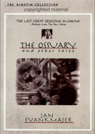 Jan Svankmajer: The Ossuary And Other Tales Movie
