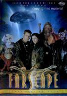 Farscape: Starburst Edition - Season 4, Collection 3 Movie
