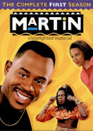 Martin: The Complete First Season Movie
