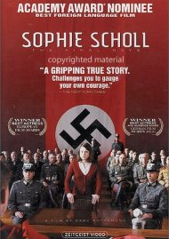 Sophie Scholl: The Final Days Movie