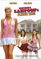 National Lampoons Pledge This! Movie