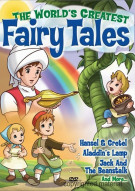 Worlds Greatest Fairy Tales, The Movie