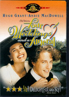 Four Weddings & A Funeral Movie