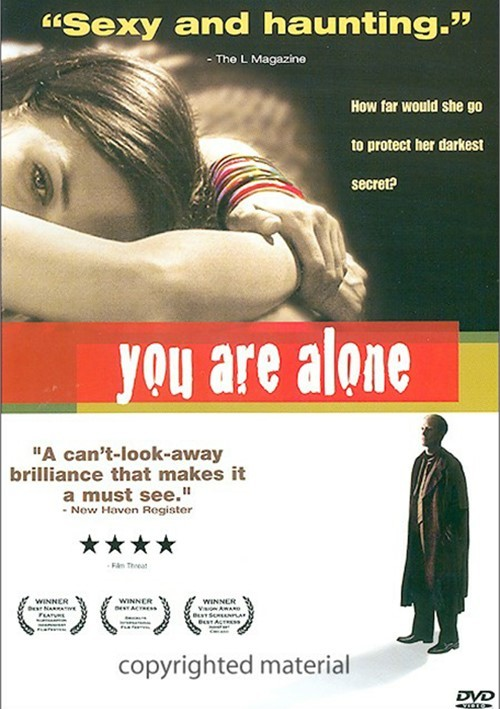 You Are Alone Movie
