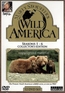 Marty Stouffers Wild America: Seasons 1 - 6 (12 DVD Set) Movie