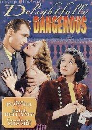 Delightfully Dangerous (Alpha) Movie