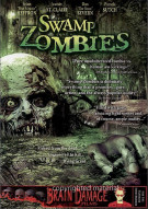 Swamp Zombies Movie