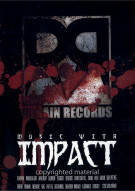 Regain Records: Music With Impact Movie