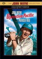 Operation Pacific Movie