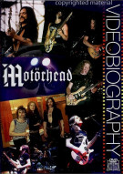 Motorhead: Videobiography Book / DVD Set  Movie