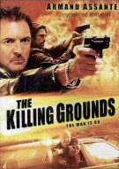 Killing Grounds, The Movie