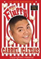 Gabriel Iglesias: Hot And Fluffy Movie