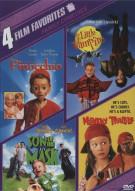 4 Film Favorites: New Line Family Movie