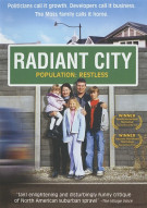 Radiant City Movie