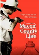 Macon County Line Movie