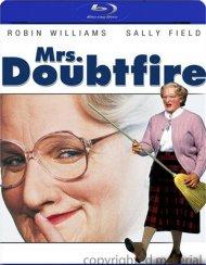 Mrs. Doubtfire Blu-ray