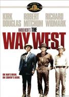 Way West, The Movie