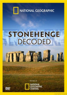 National Geographic: Stonehenge Decoded Movie