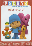 Pocoyo: Meet Pocoyo! Movie