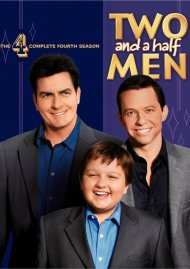 Two And A Half Men: The Complete Fourth Season Movie