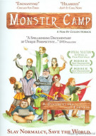 Monster Camp Movie