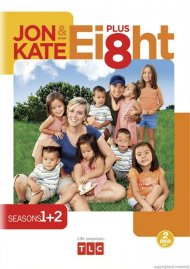Jon & Kate Plus Eight: Seasons 1 & 2 Movie