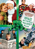 Christmas Favorites Collection Movie