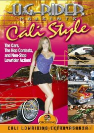 O.G. Rider: Cali Style Movie
