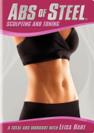 Abs Of Steel: Sculpting And Toning Movie