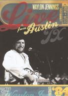 Waylon Jennings: Live From Austin, TX (1984) Movie