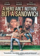 Hero Aint Nothin But A Sandwich, A Movie