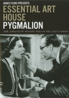 Pygmalion: Essential Art House Movie