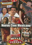 Nuevo Cine Mexicano Movie