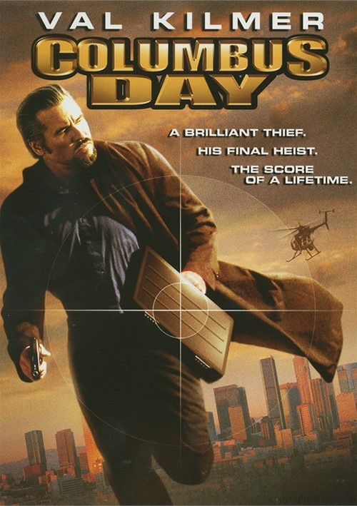Columbus Day Movie