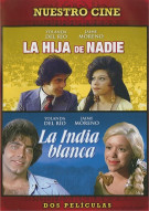 La Hija De Nadie / La India Blanca (Double Feature) Movie