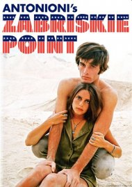 Zabriskie Point Movie