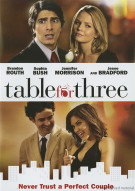 Table For Three Movie