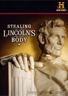 Stealing Lincolns Body Movie